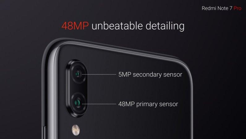 48 MP kameralı Redmi Note 7 Pro özellikleri ve fiyatı / Redmi Note 7 Pro fiyatı