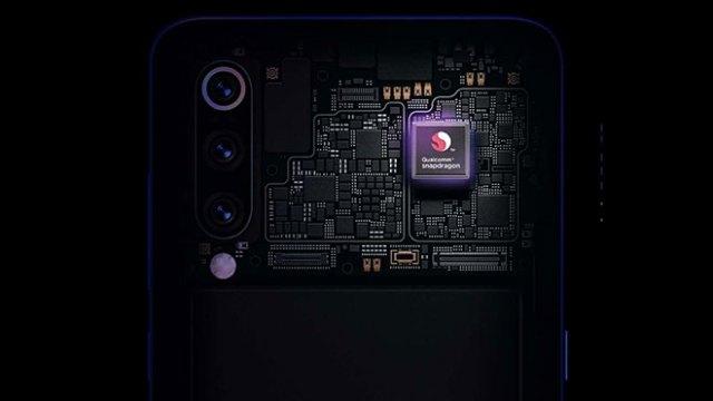 Xiaomi Mi 9 AnTuTu puanı