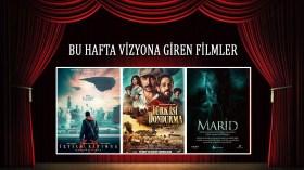 Bu hafta vizyona giren filmler – 15 Mart