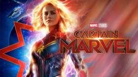 Captain Marvel Türkiye'de de gişeyi salladı!