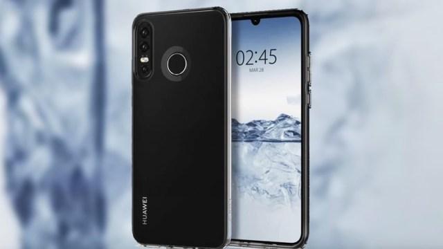Huawei Nova 4e tanıtım tarihi
