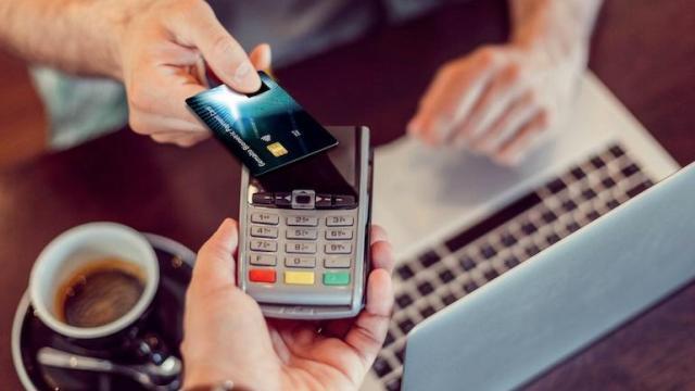 parmak izi ile kredi kartı 2