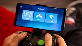 Steam oyunlarını mobile taşıyan uygulama: SteamLink