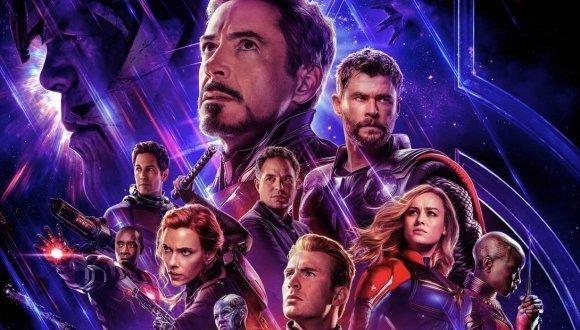 Avengers Endgame reklamı yayınlandı!