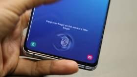 Galaxy S10 parmak izi için önemli güncelleme!