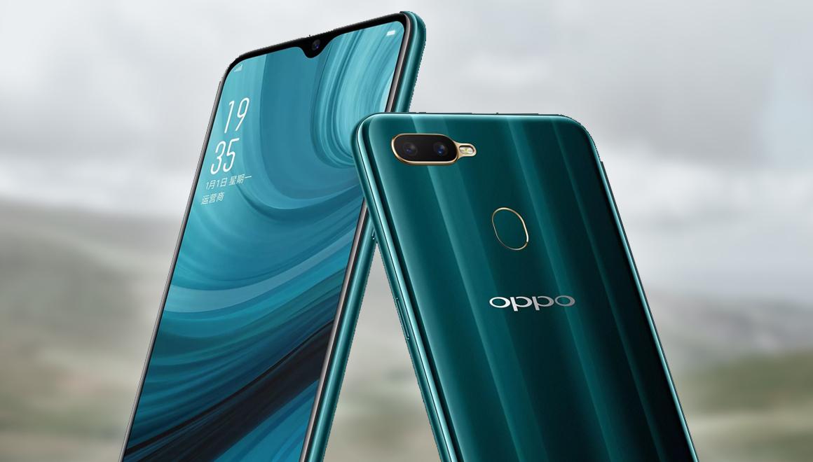 Oppo A7n özellikleri - Oppo A7n tanıtıldı!