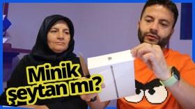 Yeni iPad mini'yi aldık, kutusundan çıkardık! (vLog)