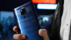 Huawei 5G telefonun tanıtım tarihi belli oldu!