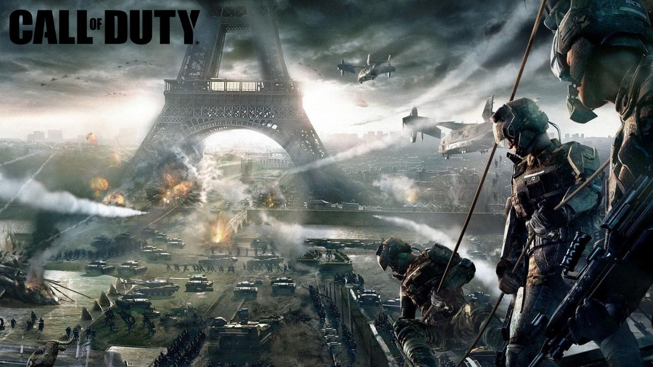 Call of Duty'nin yeni oyununun ismi kesinleşti! - ShiftDelete.Net (2)
