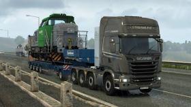 Euro Truck Simulator 2 oyuncularına müjde!