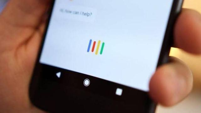 Google Asistan daha minimalist olacak