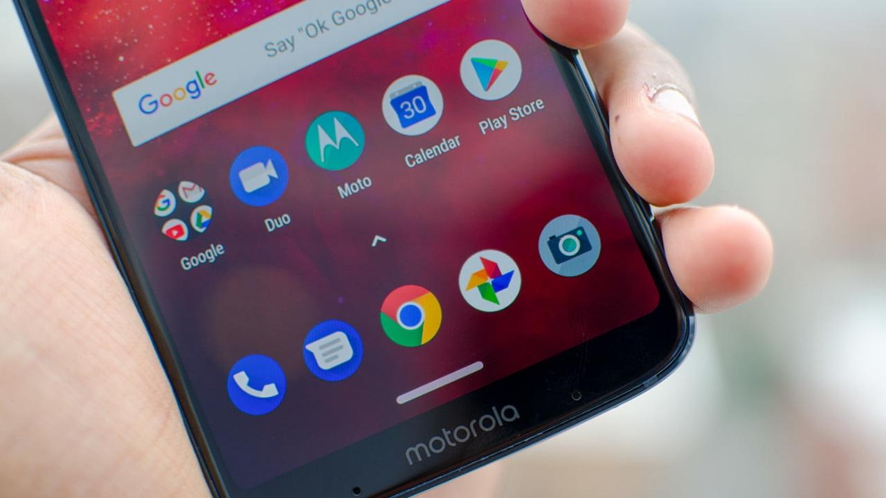 Motorola Moto Z4 Geekbench sonuçları sızdırıldı! - ShiftDelete.Net (2)