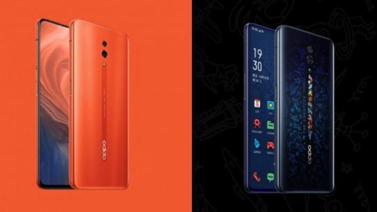 Oppo Reno iki farklı renk seçeneği daha sunacak! - ShiftDelete.Net (1)