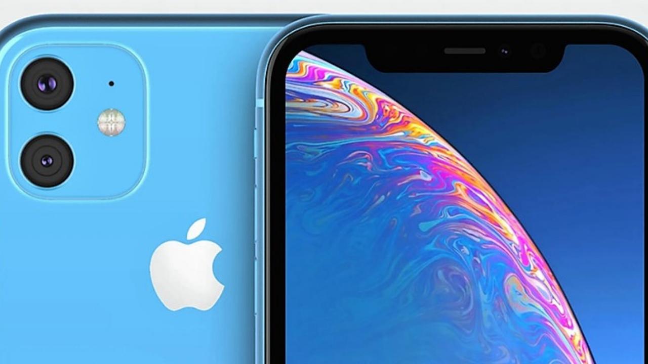 Yeni iPhone XR renk seçenekleri ve tasarımı görüntülendi! - ShiftDelete.Net (1)