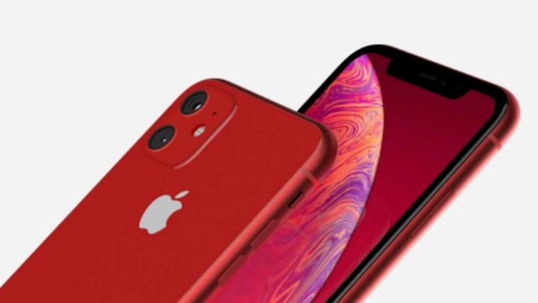 Yeni iPhone XR renk seçenekleri ve tasarımı görüntülendi! - ShiftDelete.Net