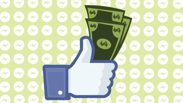 facebook apple pay