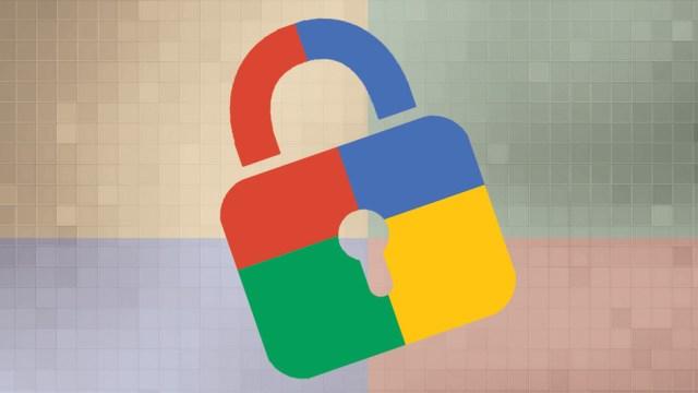 google gizlilik kuralları