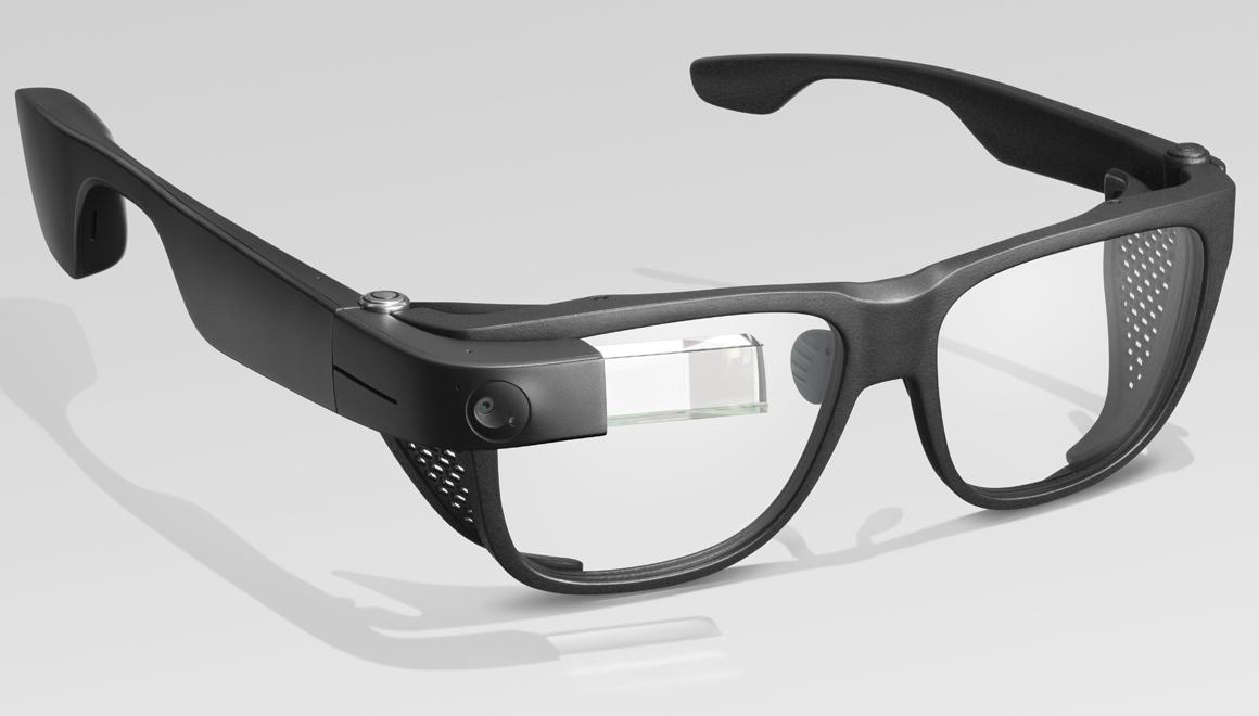 Google Glass Enterprise Edition 2 tanıtıldı!