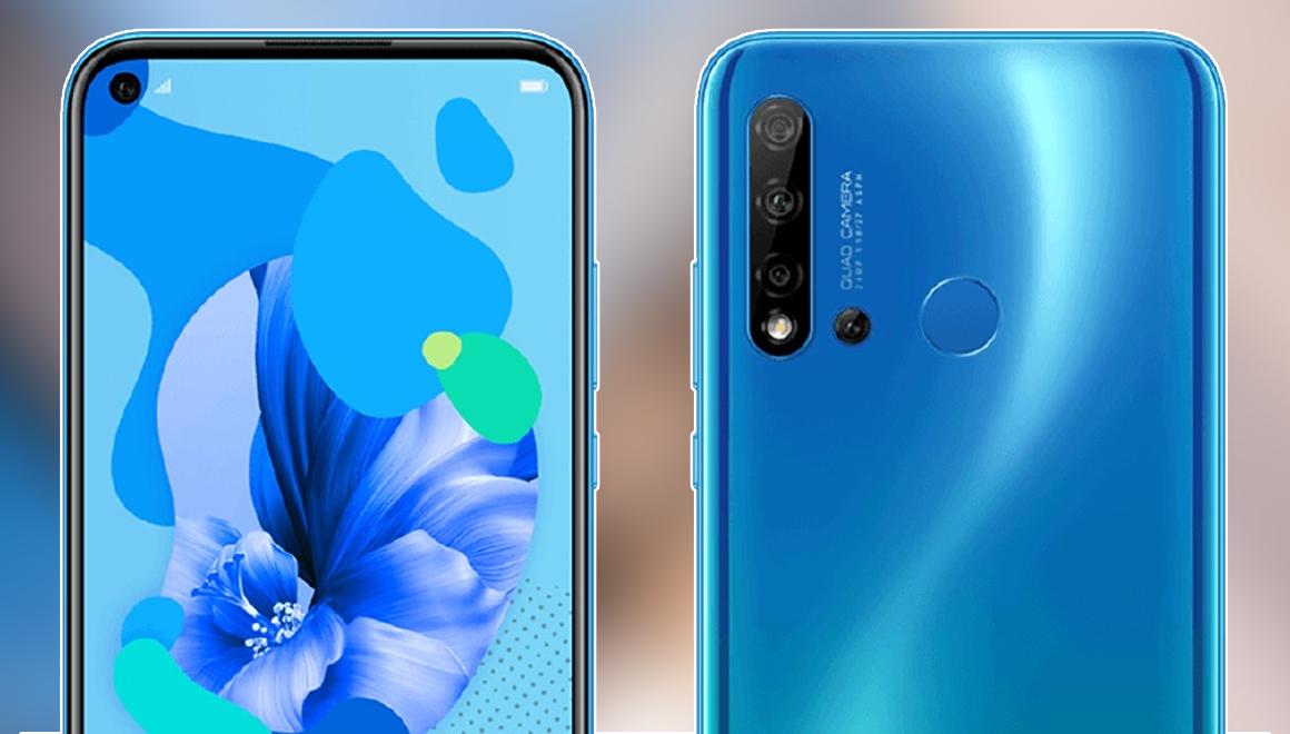 Huawei Nova 5i AnTuTu performans testinde