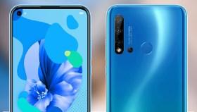 Huawei Nova 5i performans testinde boy gösterdi!