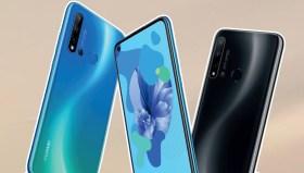 Huawei P20 Lite 2019 tanıtıldı! Özellikleri ve fiyatı!