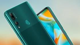 Açılır kameralı Huawei Y9 Prime 2019 tanıtıldı!