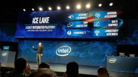 Intel 10nm işlemcilerini tanıttı