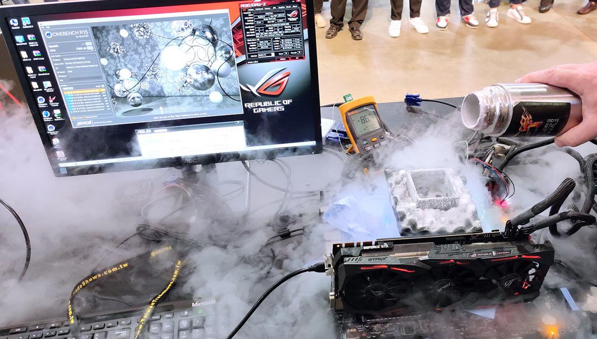 28 çekirdekli Intel Xeon W-3175X overlock edildi!