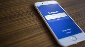 iPhone özelliği Facebook'ta: Bildirmek için salla