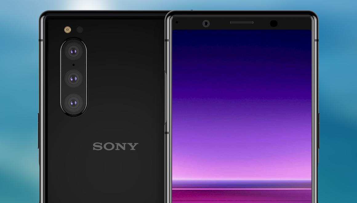 Xperia 1 satışa sunulmadan, Sony Xperia 2 ortaya çıktı!