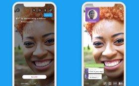 Twitter canlı yayınlara katılma özelliği eklendi
