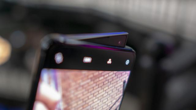 Uygun fiyatlı Oppo Reno Z ortaya çıktı