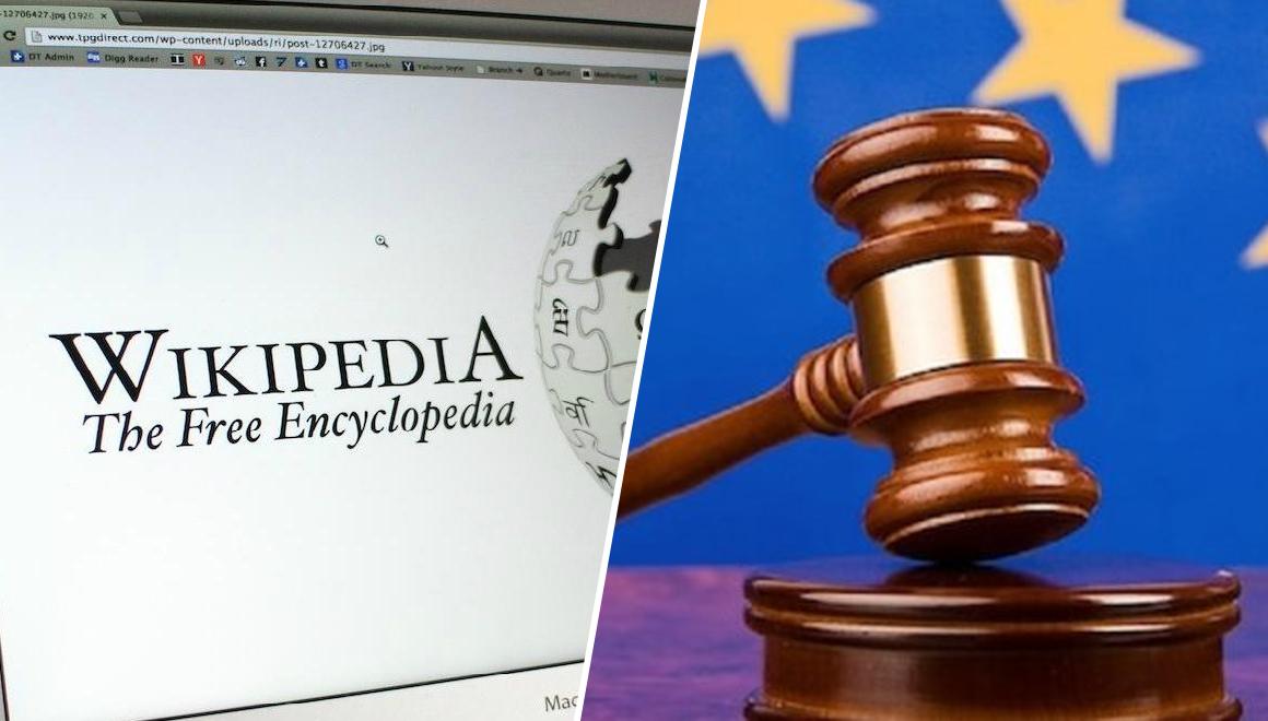 Wikipedia Türkiye erişim engeli için AİHM'e başvurdu