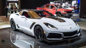 Yeni Corvette, yazılım ile güçlendirilemeyecek!
