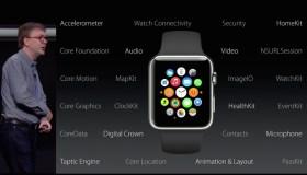 Apple Watch bağımsızlığını ilan ediyor