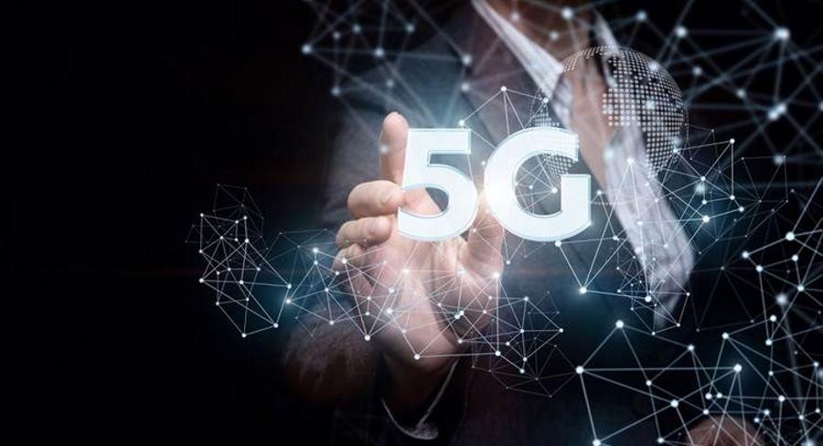 entegre 5g modem, 5g modem, 5g akıllı telefonlar