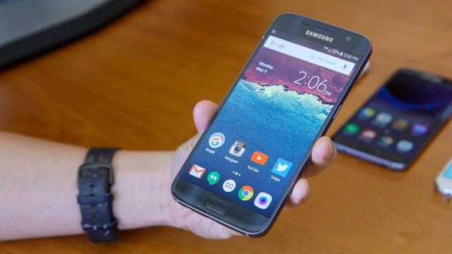 Galaxy S7 ve S7 Edge için yolun sonuna gelindi!