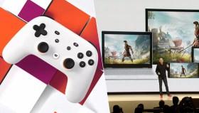 Google Stadia fiyatı ve ilk oyunlar açıklandı!