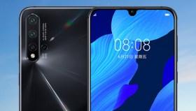 Huawei Nova 5 Pro tanıtıldı! Yeni amiral gemisi!