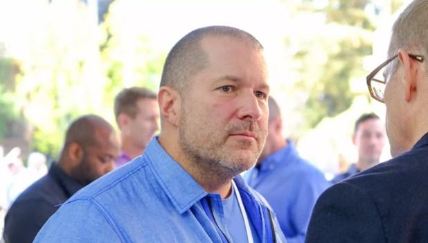 Apple'ın baş tasarımcısı Jony Ive, LoveFrom isimli şirketi kuracak!