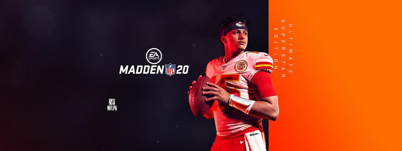 Madden NFL 20 kapalı beta testleri başlıyor 1