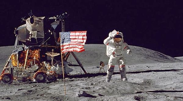 NASA is preparing to land on the Moon again!