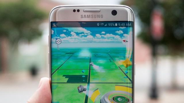 Pokemon Go eski Android telefonlar ile çalışmayacak!