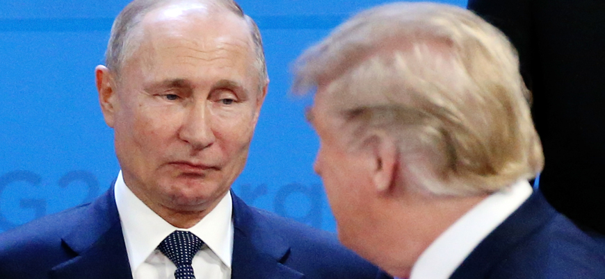 Rusya Devlet Başkanı Putin Huawei açıklaması ile gündemde