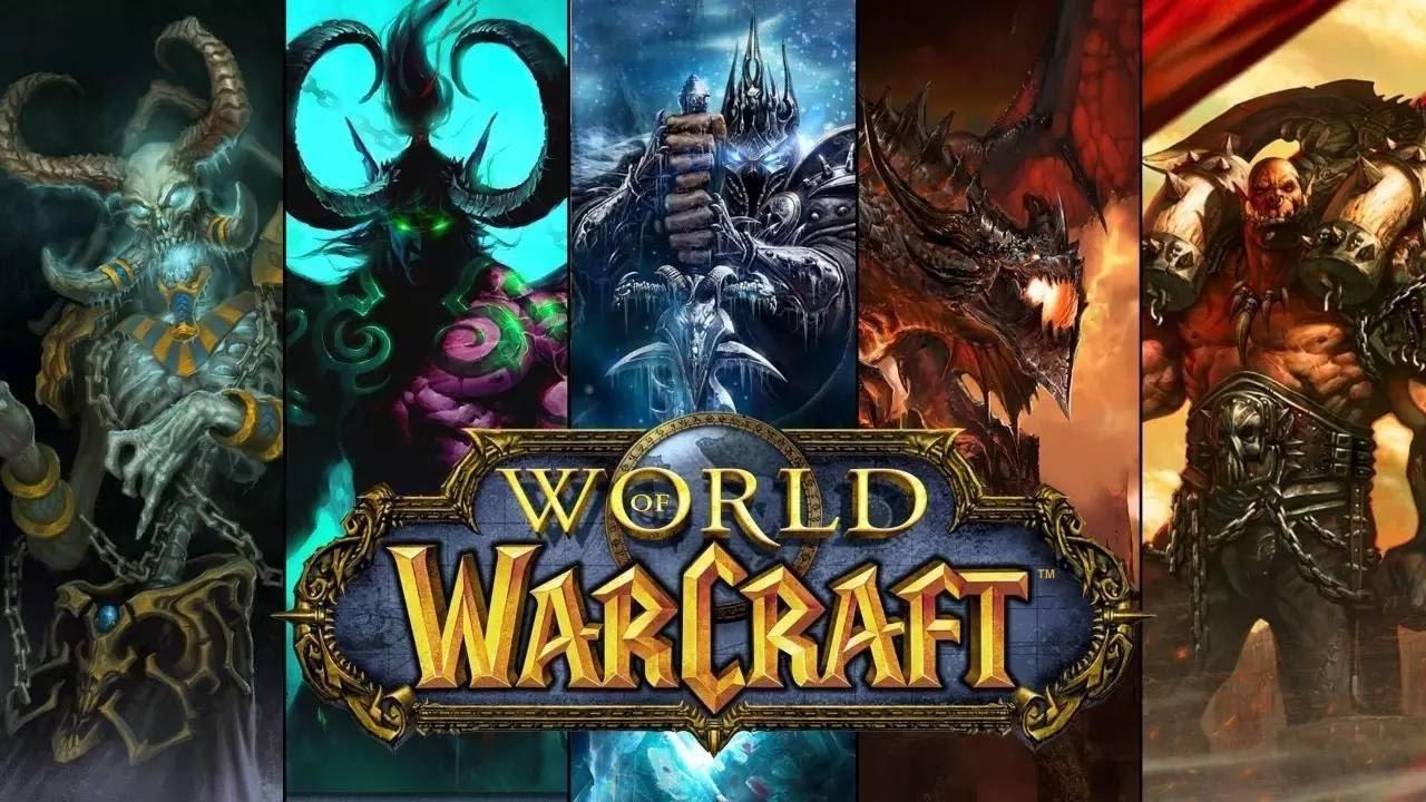 world of warcraft haberleri