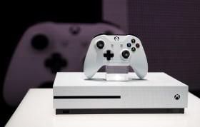 Xbox One S indirime girdi