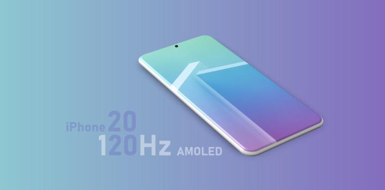 2020 iPhone'ları 120Hz ekran yenileme desteği! - ShiftDelete.Net