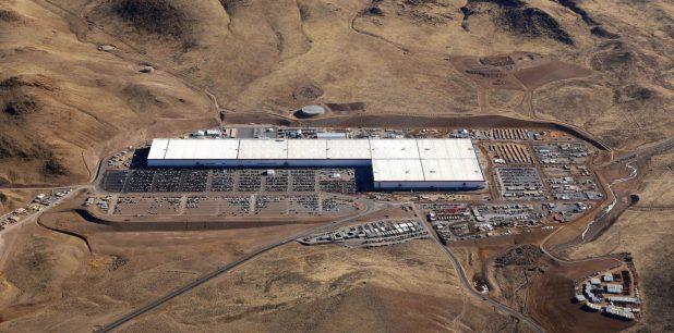 Tesla Gigafactory çalışanlarından biri ölü bulundu! - ShiftDelete.Net(1)