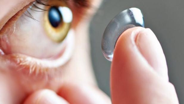 kontakt lens çeşitleri