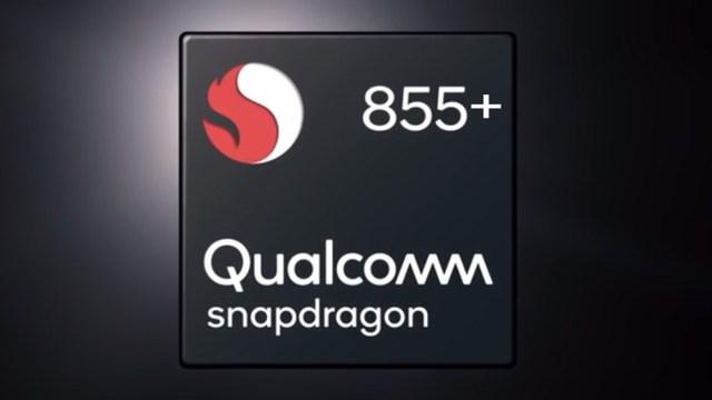 Snapdragon 855 Plus özellikleri